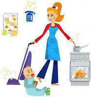 **** Sweet & Responsible Housekeeper\Babysitter Available ***
