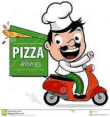 Delivery Driver Wanted! £7 ph & £1 per Delivery