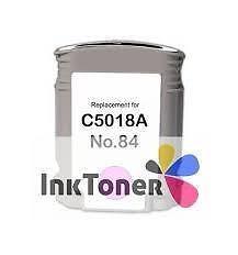 HP C5017 (84) Compatible Magenta Ink Cartridge