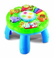 Leap Frog Activity table Peterborough Peterborough Area image 1