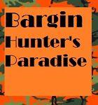 Bargain Hunter's Paridise