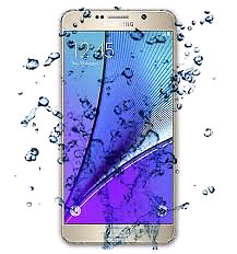 Looking for water damaged phones