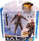 Halo Wars Action Figures
