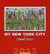 Rizzi Kalender