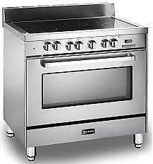 Stove, Cooktop, Oven Installations and Repairs
