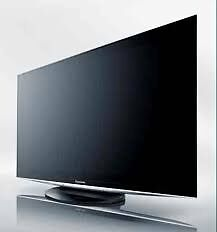 Panasonic Plasma PZ80 42 Inch TV