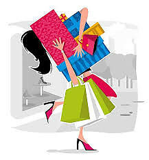 Do you need help with your shopping?