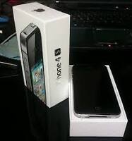 Unlocked iPhone 4S, Mint Condition