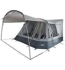 Vnago Attar 380 Tall Motorhome Awning Bundle