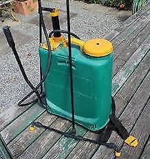 Back Pack Sprayers New 16 Litre