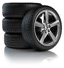 High Quality New and Used Tires At One Of The Lowest Prices In The City!