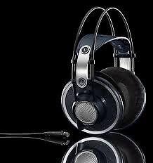 Headphones - Reference - AKG K702 - Hardly Used