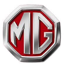 MG Spare Parts Smeaton Grange Camden Area Preview