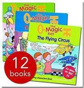 Magic Key Books