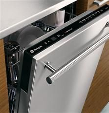 Bosch dishwasher stainless steel , high end, perfect condition.