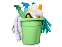 Experienced cleaners, professional and friendly services