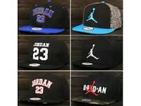 Jordan snapbacks