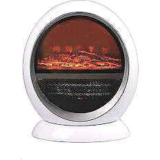 Hometrends Personal Fireplace