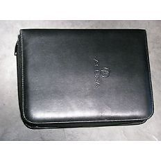 Acura Leather owner's manual cover