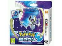 Brand New Pokemon Sun & Moon Fan Edition