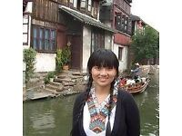 Chinese Mandarin language tuition & Translation services