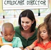 Managing Director Position Available- Childcare