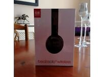 BEATS SOLO 3 Wireless - Brand New -