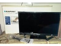 "Blaupunkt 31"" LCD TV-Repair or spare"