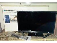 BLAUPUNKT 32 INCH TV-Repair or Spare.