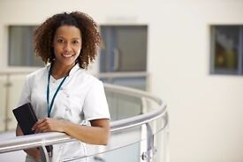 Experienced Health Care Assistants Paid £9-£14 p/h - Across Herfordshire