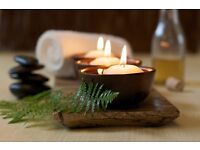 EXPERIENCED MALE MASSAGE THERAPIST - Home Visits in the Surrey, Sussex area.