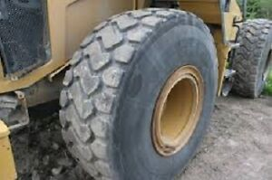 WANTED 26.5R25 TIRE FOR MY WHEEL LOADER