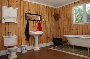 FOR RENT: CABIN/COTTAGE on 29 acres of forest Gatineau Ottawa / Gatineau Area image 9