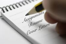 Assignments & Resume Help Gosnells Gosnells Area Preview