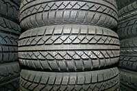 """Pneus Usages 16"""" 17"""" et 18"""" Used Tires! Grand Vente!"""