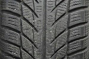 4 pneus hiver 195 65 R15