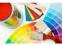 Romans paint&decorate service