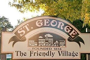 St. George Apartment For Rent - Call 1 (519) 240-1876