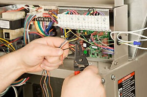 *No Heat? Noisy Furnace? Same Day Affordable Furnace Repair*