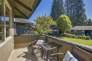 815 ft2 Renovated Townhouse in Park Royal North Shore Greater Vancouver Area image 8