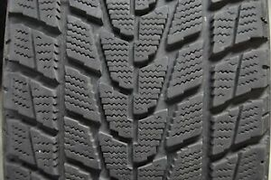 4 pneus hiver 175 65 R14 Toyo Tres bonne etat