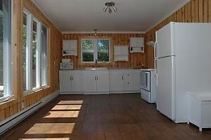 CABIN/COTTAGE on 30 acres of forest - FOR RENT Gatineau Ottawa / Gatineau Area image 4