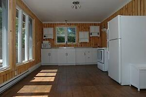 FOR RENT: CABIN/COTTAGE on 29 acres of forest Gatineau Ottawa / Gatineau Area image 7
