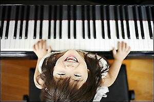 Children's Piano Lessons - Discount Dec 27 and 28 ,2018