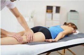 Female to female massage outcall