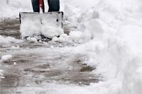 St Vital Area Snow Removal