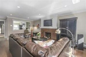 815 ft2 Renovated Townhouse in Park Royal North Shore Greater Vancouver Area image 2