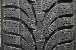 175/65R15 set of 2 Sailum Winter Used (inst. bal.incl) 75% tread left