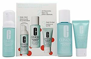 Clinique Acne Solutions Clear skin