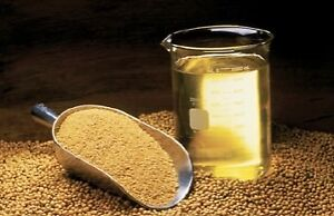 Soybean oil and meal for sale